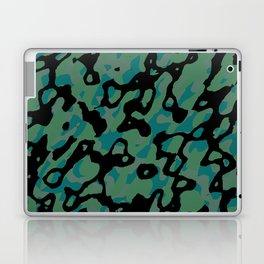 Spring Camo Laptop & iPad Skin