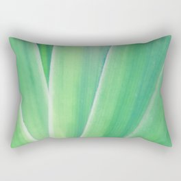 tropical plant 2 Rectangular Pillow