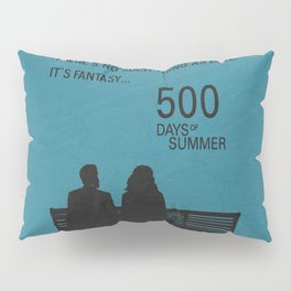 There's No Such Thing As Love Pillow Sham