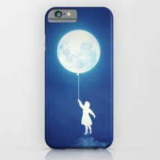 A Journey of the Imagination iPhone 6s Slim Case