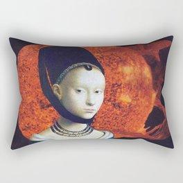 ...Falaise... Rectangular Pillow