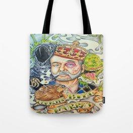 BFM Tote Bag