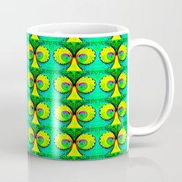 tape  #4 Coffee Mug
