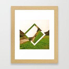 BALLAUGH Framed Art Print