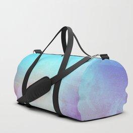 Dream - Watercolor Painting Duffle Bag