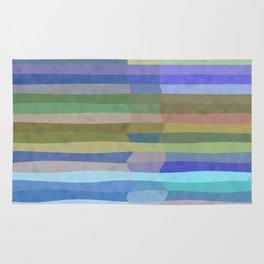 Fab Arty Stripes Rug