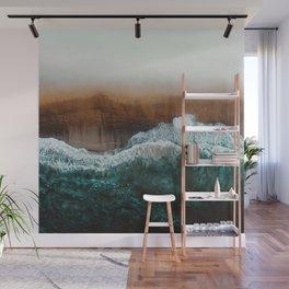 Sea 16 Wall Mural