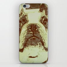 el Bulli iPhone & iPod Skin