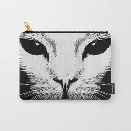 Alien Cat Carry-All Pouch