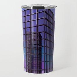 city -w5- Travel Mug