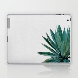 Agave Cactus Laptop & iPad Skin