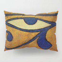 Eye of Horus Pillow Sham