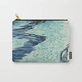 Summertime swimming Carry-All Pouch