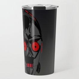 Darth-PO Travel Mug