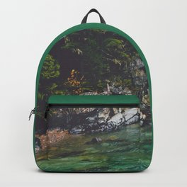 A Place Within Yourself Backpack