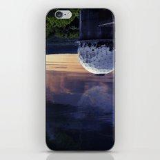Teufelsberg inverted iPhone & iPod Skin