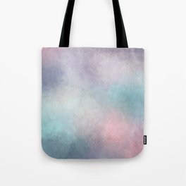 Dreaming in Pastels Tote Bag