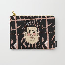 Zodiac Ted Carry-All Pouch