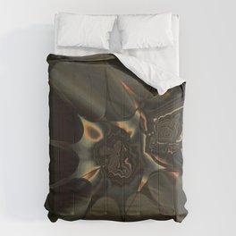 On a Narrow Corridor 0001b Comforters