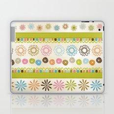 Belles Fleurs Laptop & iPad Skin
