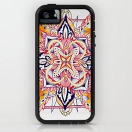 Divine Intention 6 iPhone Case