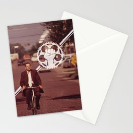 Ride! Stationery Cards