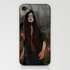 The Keepers - Guiding Lights iPhone & iPod Skin