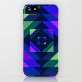 Bayer I iPhone Case