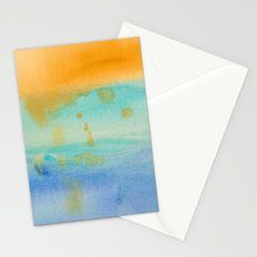 Ghosts of Daylight Stationery Cards