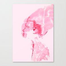 Until We Bleed Canvas Print