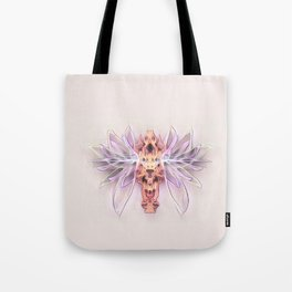 Flight Of Fanciful Tote Bag