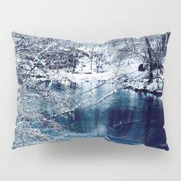 Crystal Pillow Sham