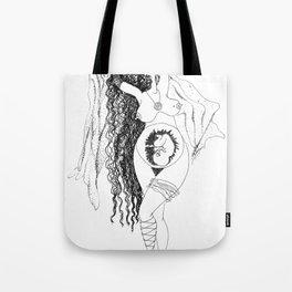 Everyday dance Tote Bag