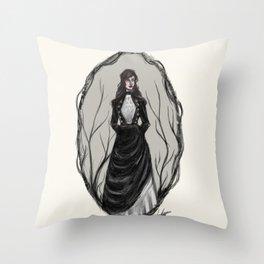 Celia Bowen Throw Pillow