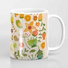 Sunny Cases VII Coffee Mug