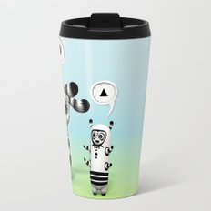 Lally Lama Travel Mug