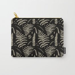 Fern Pattern 2 Carry-All Pouch