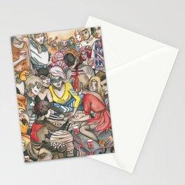 Smash Stationery Cards