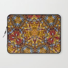 Autumn Franklinia Laptop Sleeve