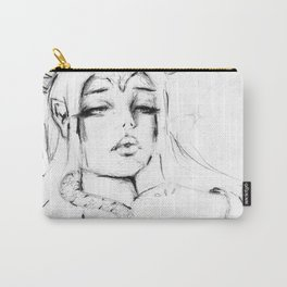 Salome Carry-All Pouch