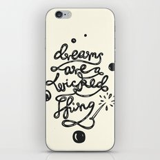 Dreams Pop! iPhone & iPod Skin