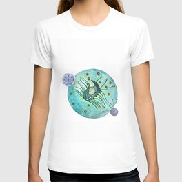 Journey With Your Inner Being T-shirt