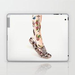 Shoes II Laptop & iPad Skin