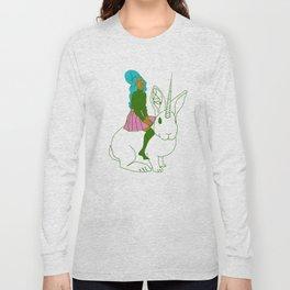 SOME BUNNY Long Sleeve T-shirt