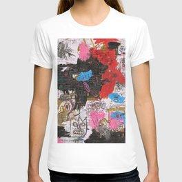 Old War T-shirt