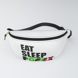 Forex Trading Fanny Pack