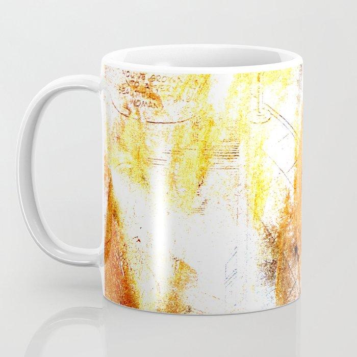Dead girls : Ghost World Coffee Mug