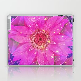 Love Blossom Laptop & iPad Skin