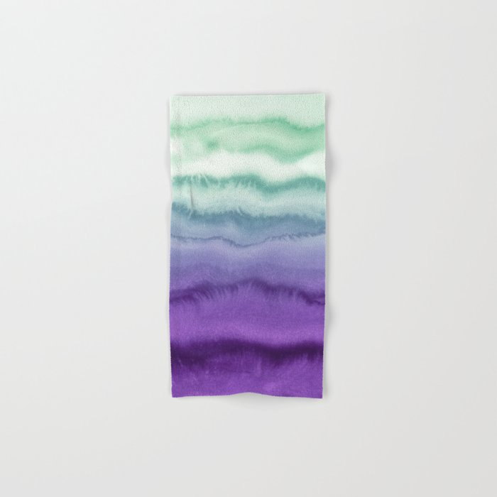 MERMAID DREAMS Hand & Bath Towel