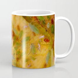 Aphids Infestation Coffee Mug